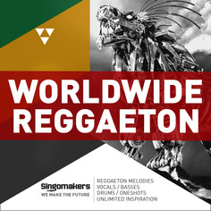 Reggaeton Sample Packs & Loops | Producer Loops