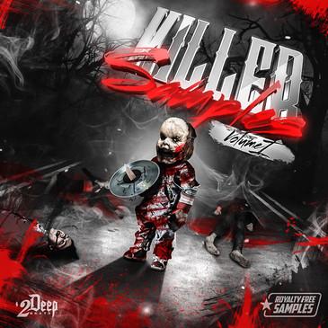 Killer Samples Vol 1