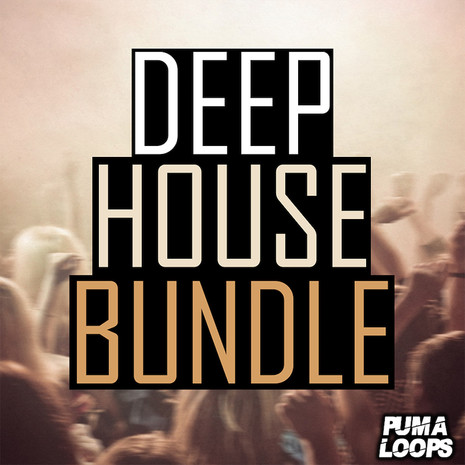 Puma Loops: Deep House Bundle