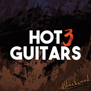 Hot Guitars 3