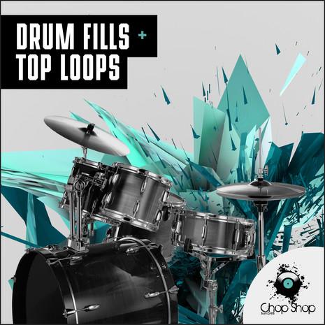 Drum Fills & Top Loops