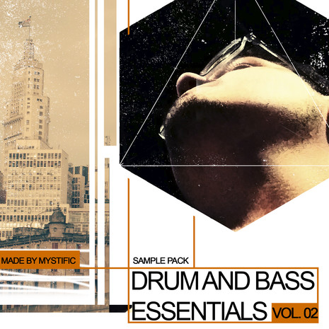 Mystific: Drum & Bass Essentials Vol 2