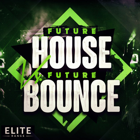 Future House Vs Future Bounce