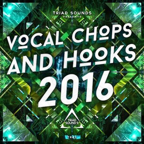 Vocal Chops & Hooks