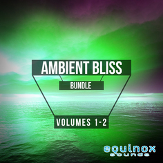 Ambient Bliss Bundle (Vols 1-2)