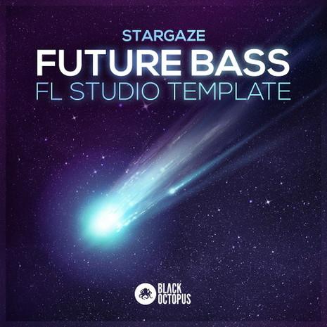 Stargaze Future Bass: FL Studio Template
