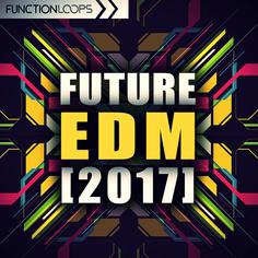 Future EDM 2017