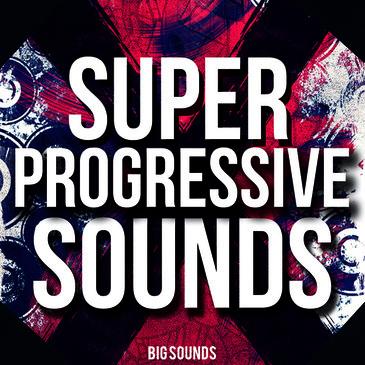 Super Progressive Sounds