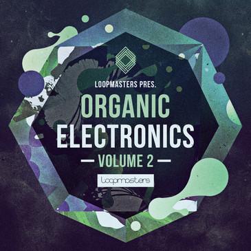 Organic Electronics Vol 2
