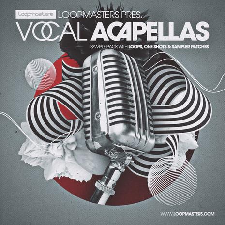 Riya: Vocal Acapellas