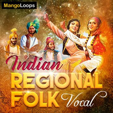 Indian Regional Folk Vocal