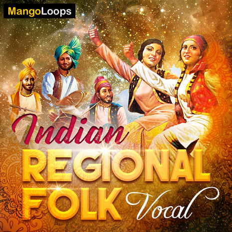 Indian Regional Folk Vocal