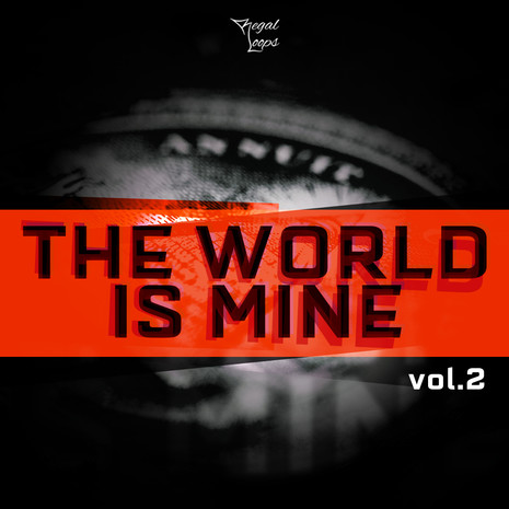 The World Is Mine Vol 2