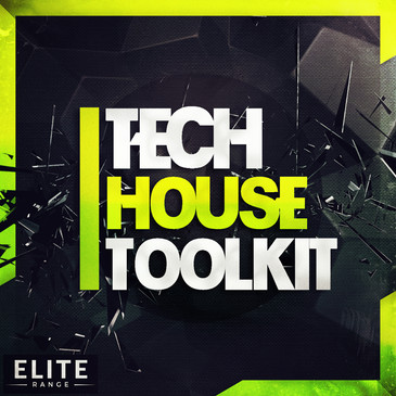 Tech House Toolkit