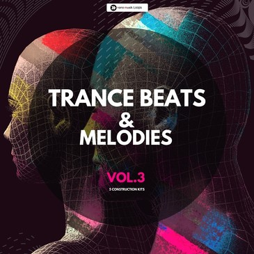 Trance Beats & Melodies Vol 3