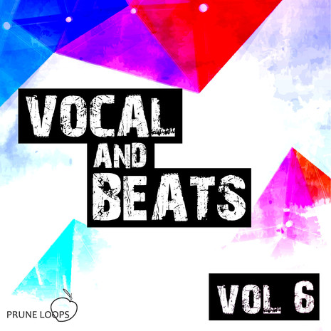 Vocals And Beats Vol 7