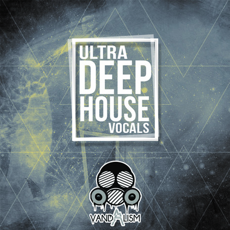 Ultra Deep House Vocals