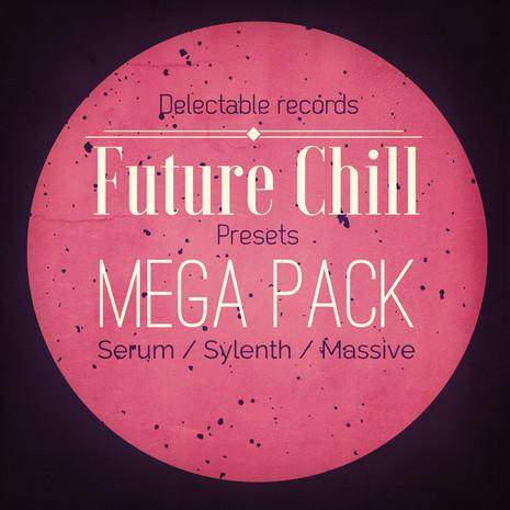 Future Chill Presets Mega Pack