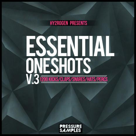 Essential One Shots Vol 3