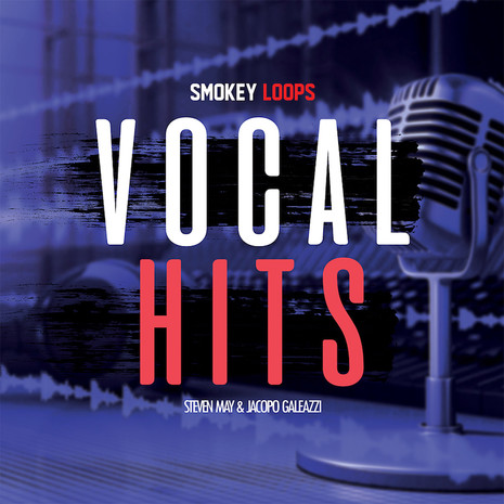 Smokey Loops: Vocal Hits