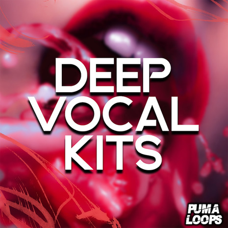 Deep Vocal Kits