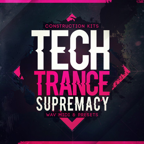 Tech Trance Supremacy