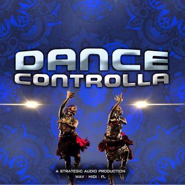 Dance Controlla