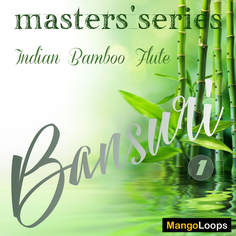 Masters Series: Bansuri