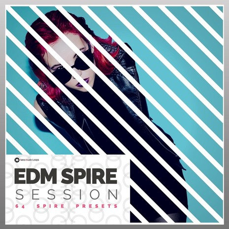 EDM Spire Session