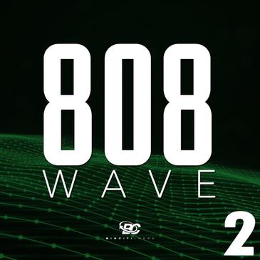 808 Wave 2