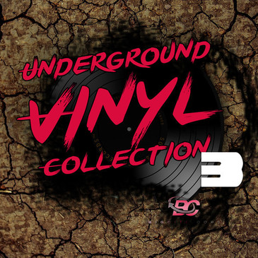 Underground Vinyl Collection 3
