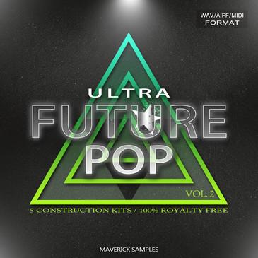 Ultra Future Pop Vol 2