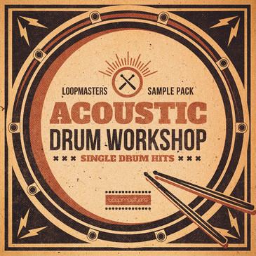 Acoustic Drum Workshop