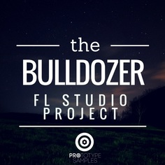 Bulldozer: FL Studio Project