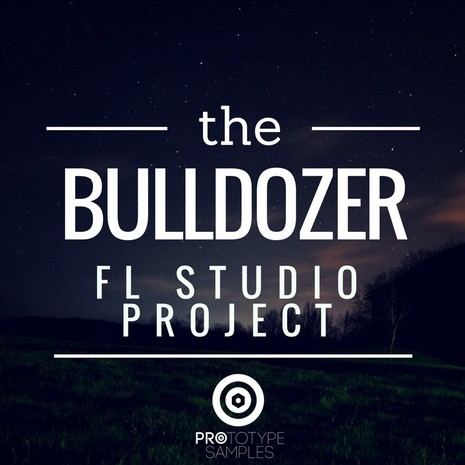Bulldozer: FL Studio Project