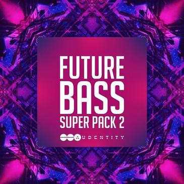Future Bass Super Pack 2