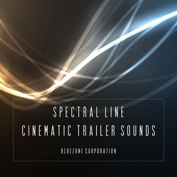 Spectral Line: Cinematic Trailer Sounds
