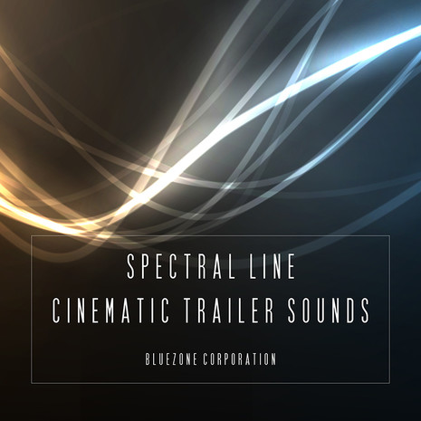 Spectral Line: Cinematic Trailer Sounds