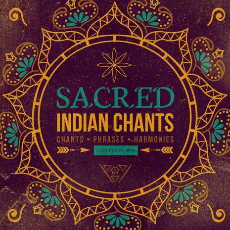 Sacred Indian Chants