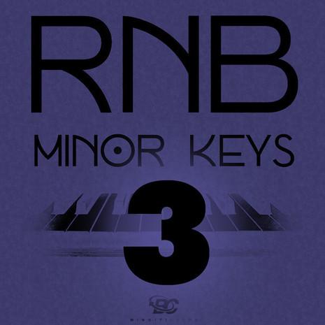 RnB Minor Keys 3