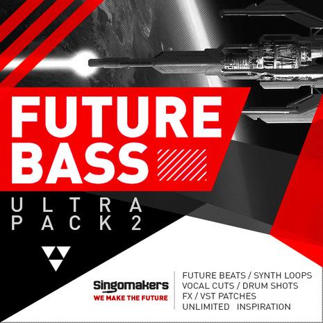 Future Bass Ultra Pack Vol 2