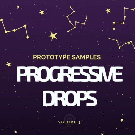 Progressive Drops Vol 3