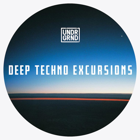 Deep Techno Excursions