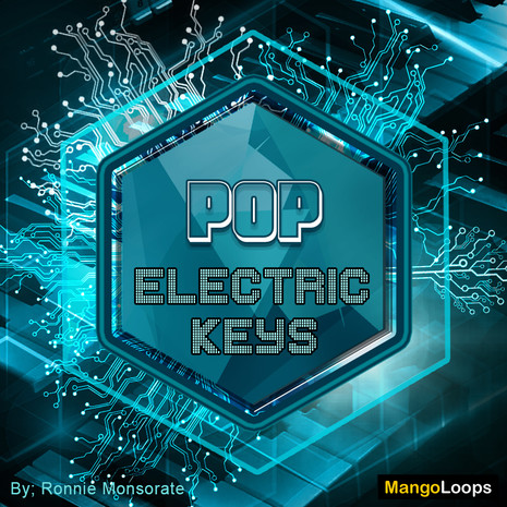 Pop Electric Keys