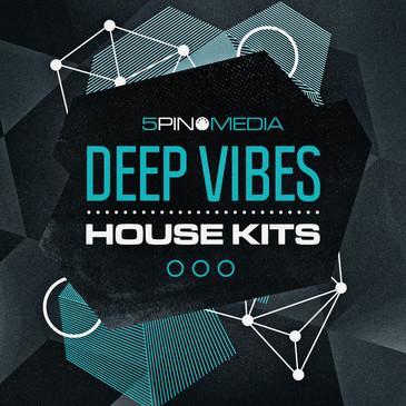 Deep Vibes House Kits