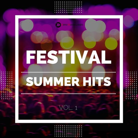 Festival Summer Hits Vol 1