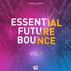 Essential Future Bounce Vol 1