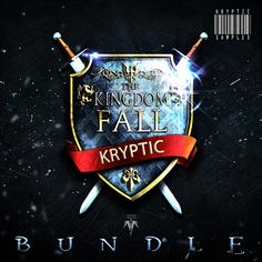 Kingdom Fall Bundle (Vols 1-3)