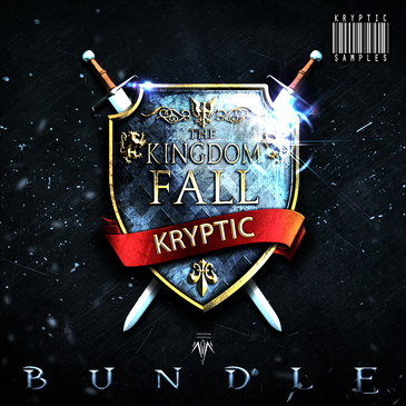 Kingdom Fall Bundle (Vols 1-3)