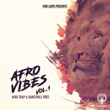 Afro Vibes Vol 1